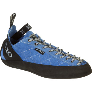 Spire Lace-up Climbing Shoe