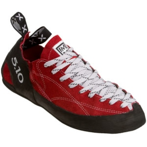 Coyote Lace-Up Climbing Shoe