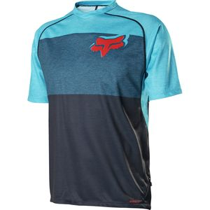 Indicator Bike Jersey - Short-Sleeve - Men's