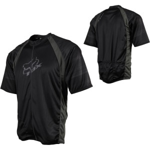 Live Wire Jersey - Short-Sleeve - Men's