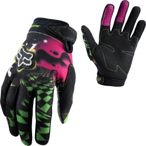 Dirtpaw Checked Out Glove - Men's