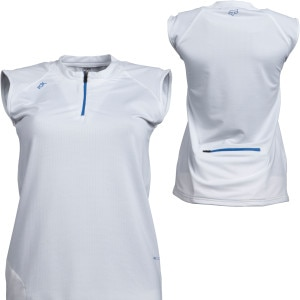 Tempo Sleeveless Women's Jersey