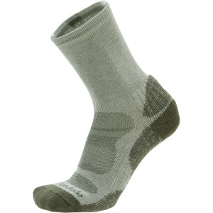 Bamboo Crew Sock - Men's