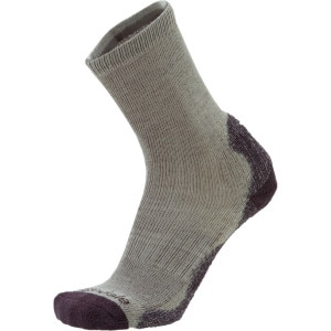 Bamboo Crew Sock - Women's
