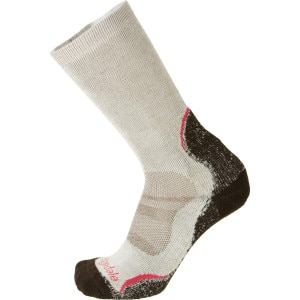 Bamboo Light Hiker Sock - Women's