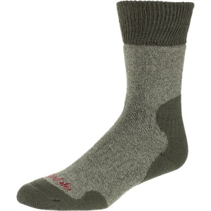 Merino Summit Hiking Sock - Women's