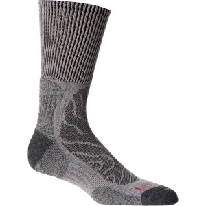 Merino Trail Hiking Sock - Men's