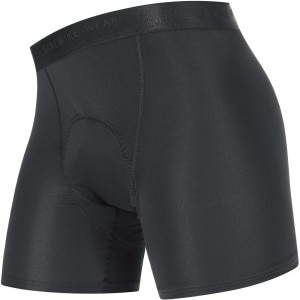 Base Layer Functional Women's Shorts