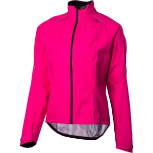 Oxygen GT AS Women's Jacket