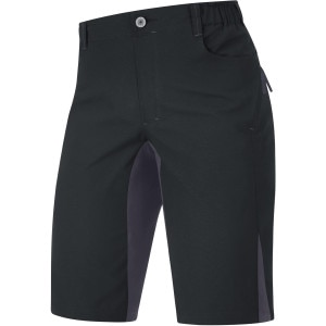 Countdown 2.0 Plus Women's Shorts