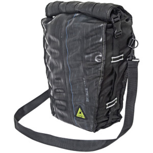 High Roller Bike Tube Pannier - 2400cu in