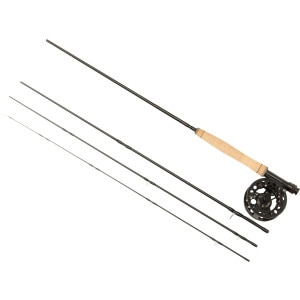 GS2 & GX300 Rod & Reel Kit