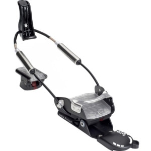 Targa Ascent Telemark Ski Binding