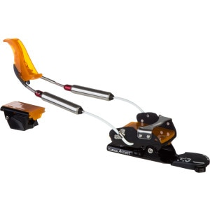 Targa Ascent elle Telemark Ski Binding - Women's