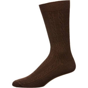 San Fran Cable Sock - Women's