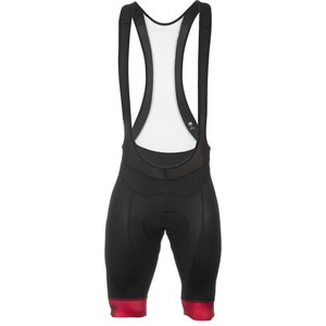 FormaRed Carbon Wicked Fast Bib Shorts - Men's