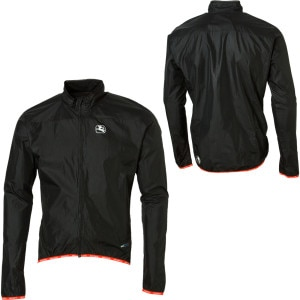 FormaRed Carbon Compactible Wind Jacket