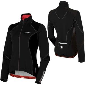 FormaRed-Carbon Jacket - Women's
