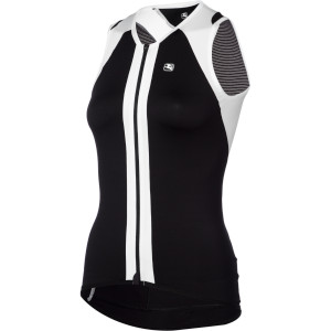 Laser Jersey - Sleeveless - Women's