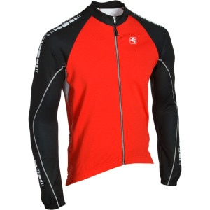 Silverline Long Sleeve Jersey