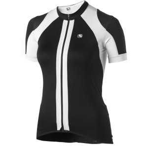 Laser Short Sleeve Women's Jersey