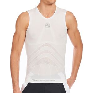 Super Lightweight Polypropylene Knitted Sleeveless Base Layer