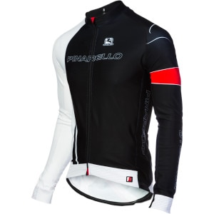 Trade FormaRed Carbon Custom Long Sleeve Men's Jersey
