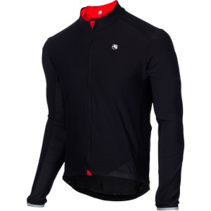 FormaRed Carbon Long Sleeve Men's Jersey
