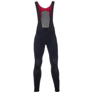 FormaRed Carbon Windfront Bib Tights - Men's