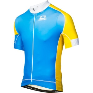 Devil's Kitchen Men's Jersey