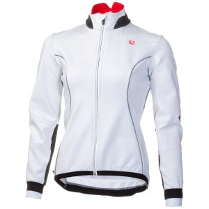 Giordana FormaRed Carbon Women's Jacket