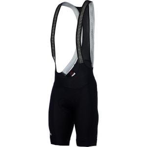 Laser Men's Compression Bib Shorts