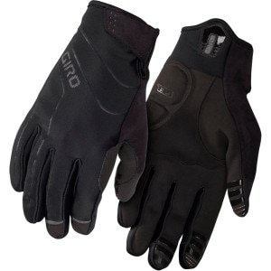 Ambient Gloves