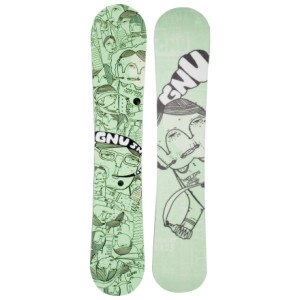Danny Kass Dirty Habits Magnetraction Snowboard