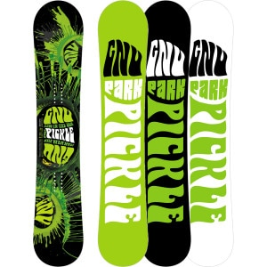 Park Pickle BTX Snowboard