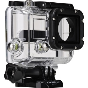 Dive Replacement Housing (HERO3/HERO3+ only)
