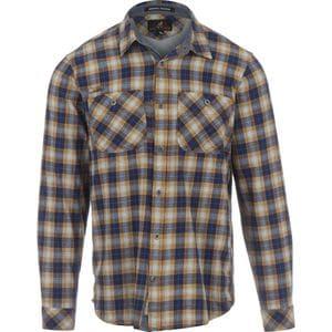 Gramicci Throwback Plaid Flannel Shirt - Long-Sleeve - Men