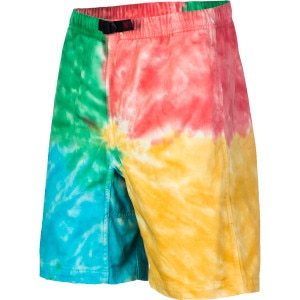 Psychedelic G-Short - Men's