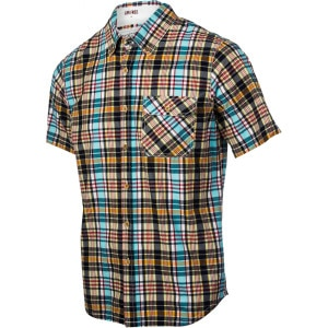 Jalama Shirt - Short-Sleeve - Men's