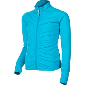 Madison Full-Zip Jacket - Girls'