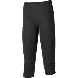 Little Caboose Capri Pant - Girls'