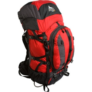 Denali Pro 105 Backpack - 6100-7000cu in