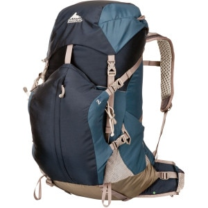 Z 55 Backpack - 3112-3722cu in