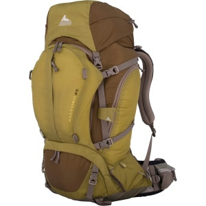 sale item: Gregory Baltoro 65 Backpack 3844-4150cu In