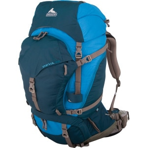 Deva 60 Backpack - Women's - 3539-3844cu in