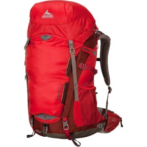 Savant 58 Backpack - 3295-3783cu in