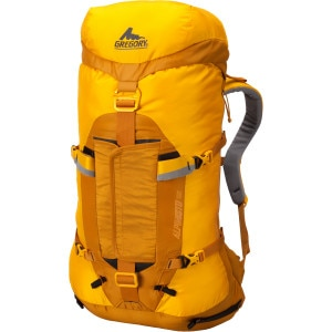 Alpinisto 35 Backpack - 1892-2258cu in