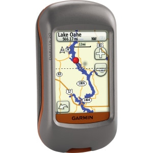 Dakota 20 GPS