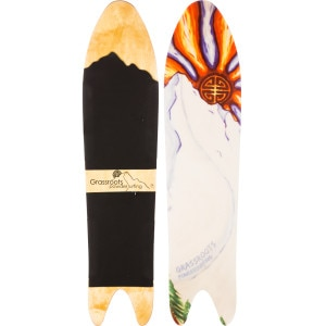 Shark Powdersurfer - P-Tex