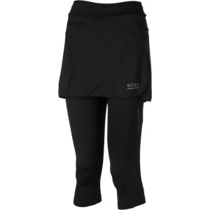 Air Skirt 3/4 Tight - Women's